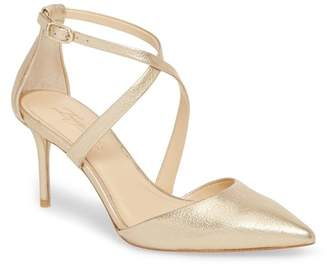 Vince Camuto Imagine Gabe Pointed Toe Pump