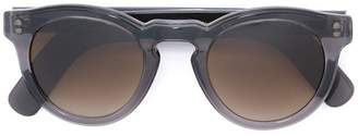 Cutler & Gross round frame sunglasses