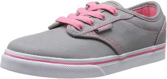 Vans Atwood Low Canvas Youth Girls Shoes VN-0SEGATP