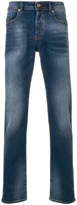 Diesel Buster straight-leg jeans