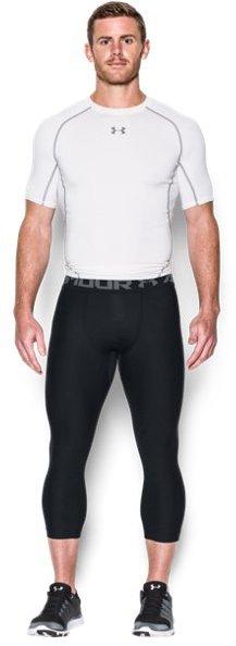 Men's HeatGear® Armour Compression 3⁄4 Leggings