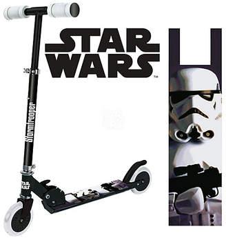 Star Wars Stormtrooper Folding Inline Scooter