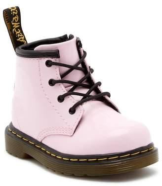 Dr. Martens Brooklee Purple Air Wair Boot (Toddler)
