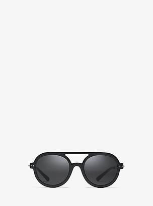 70be792749e Thick Round Sunglasses - ShopStyle UK