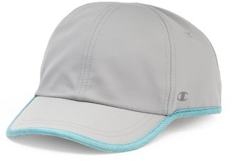 Women's Champion Mesh Baseball Hat $24 thestylecure.com