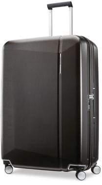 Samsonite Etude 30-Inch Hardside Spinner Suitcase