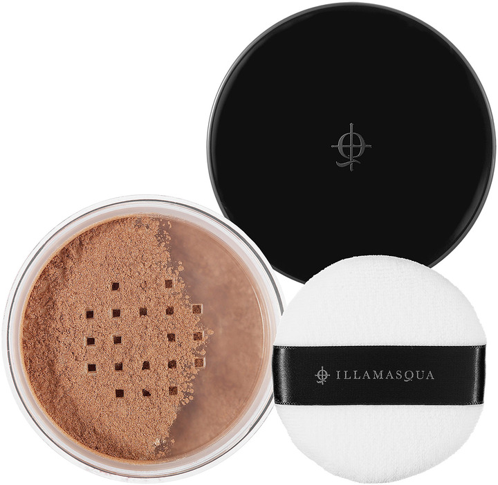 Illamasqua Powdered Metal