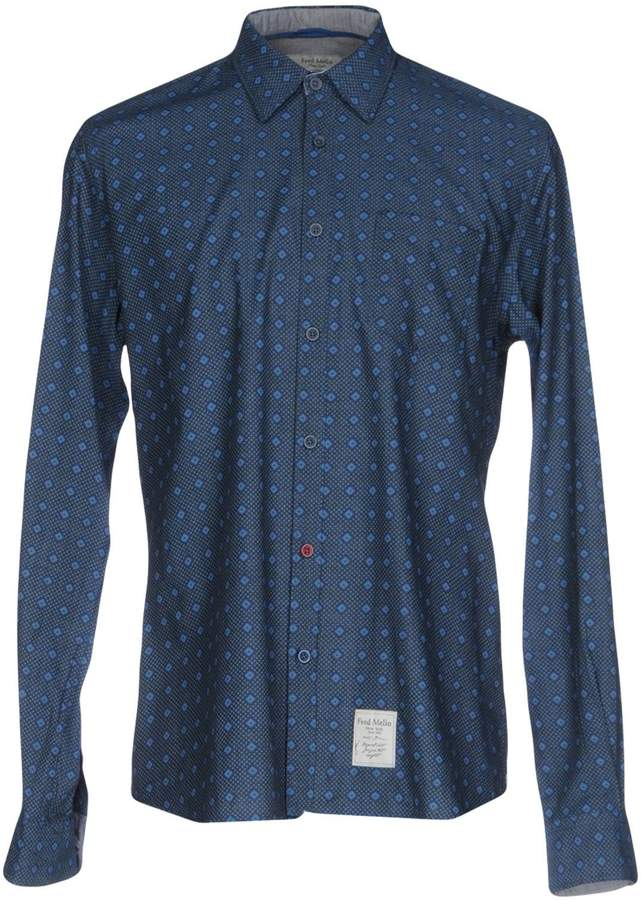 Fred Mello Shirts - Item 38668377
