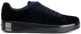 Prada low top sneakers