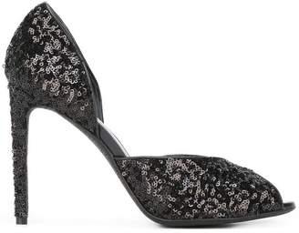 La Perla D'Orsey sandals