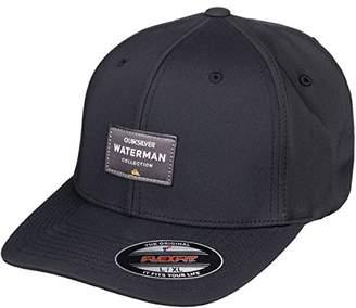 Quiksilver Men's SEA Breezer STRTCH FIT HAT