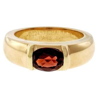 Chaumet Vintage Yellow Yellow gold Ring