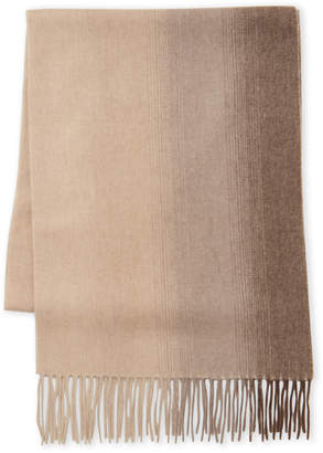 Qi Ombre Scarf