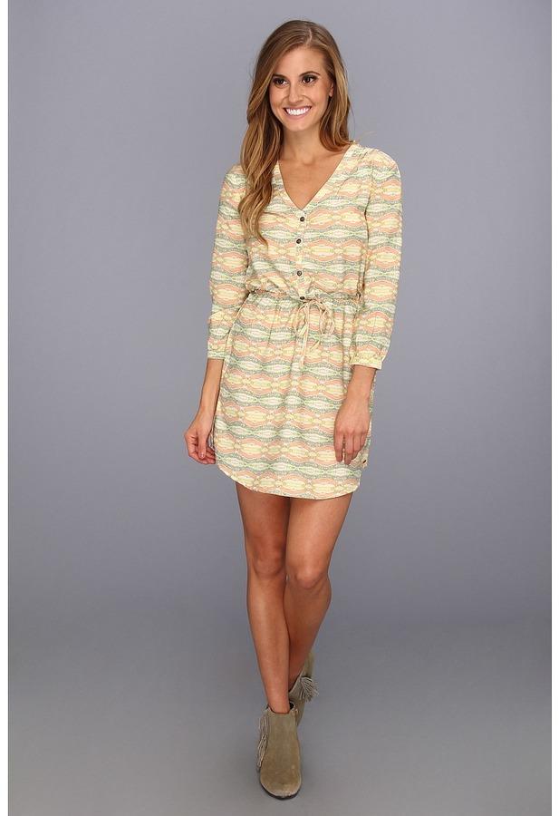 O'Neill Eddie Dress Women's Dress