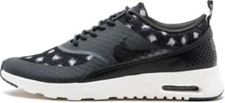 Nike Womens Air Max Thea Black/Dark Grey