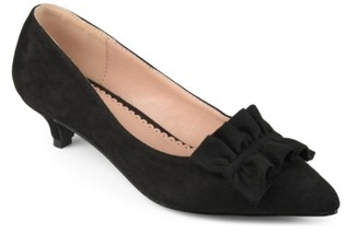 Journee Collection Sabree Pump
