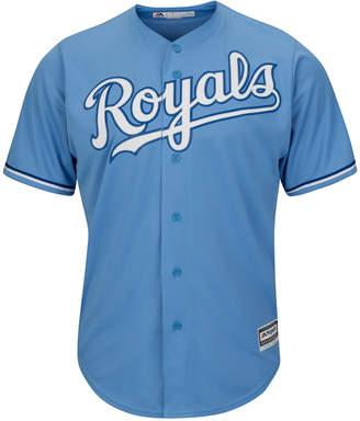 Majestic Men Kansas City Royals Replica Jersey