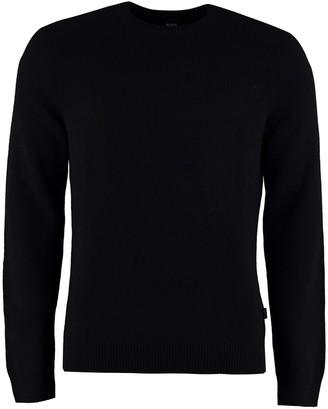 HUGO BOSS Cashmere Pullover