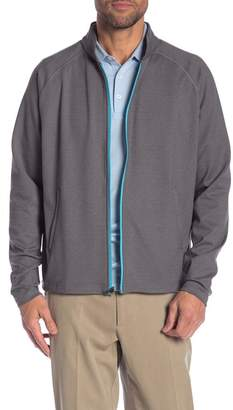Peter Millar Chamonix Stretch Knit Jacket