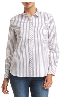 Sportscraft Mina Stripe Shirt