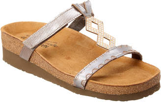 Naot Footwear Aspen Leather Sandal