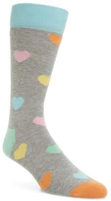 Happy Socks Hearts Socks
