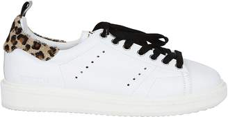 Golden Goose Starter Sneakers