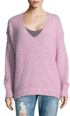Free People Womens V Neck Sweaters Shopstyle