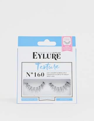 Eylure Lashes Texture/wispy 160