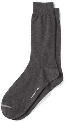Banana Republic Jersey Sock