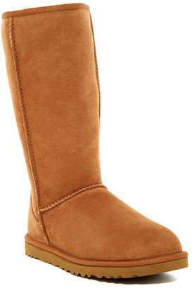 UGG Australia Classic Genuine Shearling Tall Boot $194.95 thestylecure.com