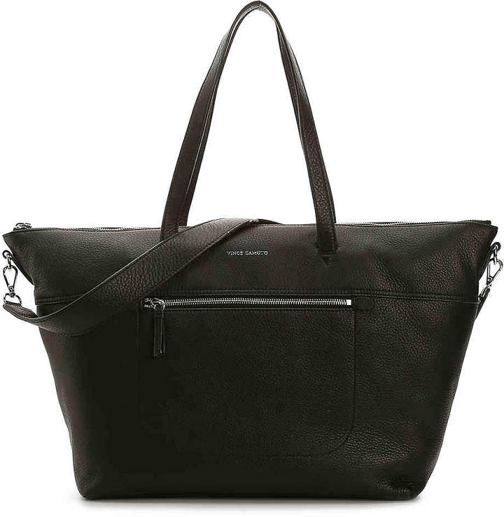 Vince Camuto Women's Luz Leather Tote