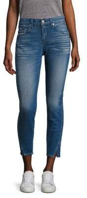 Amo Twist Vintage Skinny Jeans