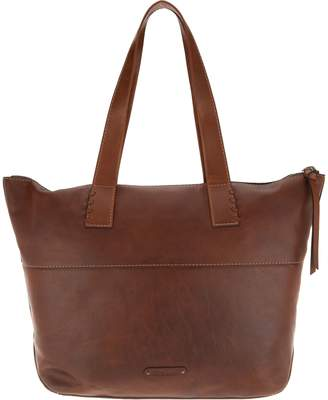 Frye & Co. & co. Leather Whipstitch Tote Bag - Cody