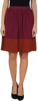 Jo No Fui Knee length skirts