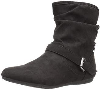 Report Women's Eelicia Ankle Bootie $30.19 thestylecure.com