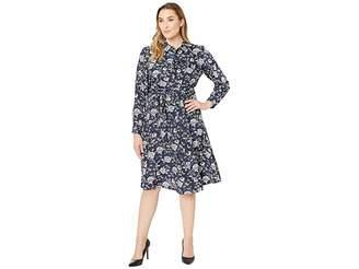 Ralph Lauren Plus Shirtdress - ShopStyle
