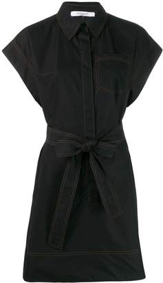 Givenchy short shirt dress