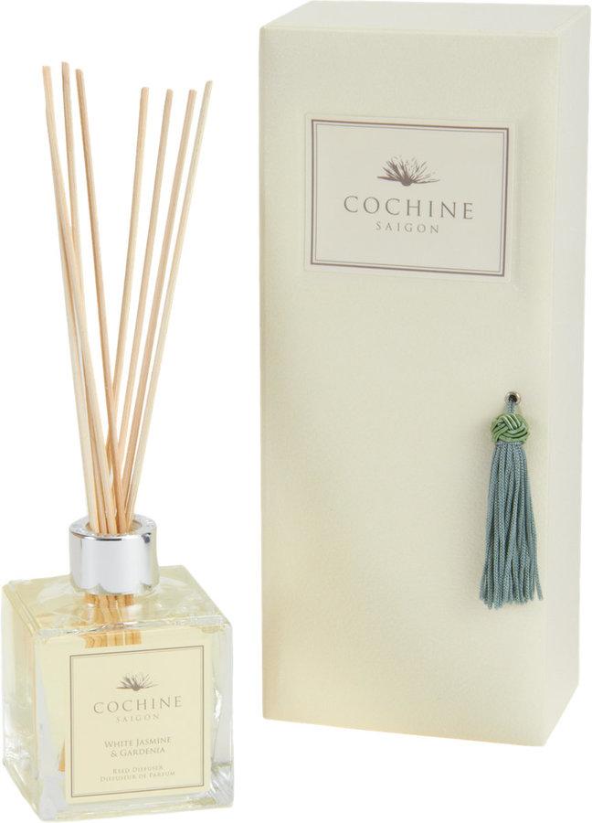 Gardenia Cochine Jasmine & Reed Diffuser