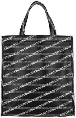 Balenciaga Market Shopper S Noir/Gris