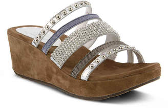 Azura Oletha Wedge Sandal - Women's