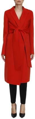 Bottega Veneta Coat Coat Women