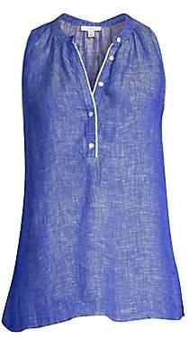 Joie Women's Tamaline Linen Tank