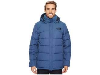 The North Face Nuptse Ridge Parka Men's Coat