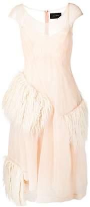 Simone Rocha ballet-like dress