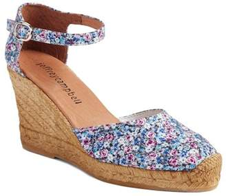Jeffrey Campbell Adorra Espadrille Wedge (Women)