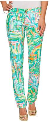 Lilly Pulitzer Callahan Chino Women's Casual Pants