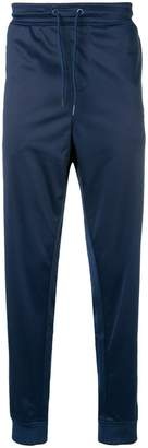 Fila loose fit track trousers