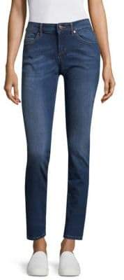Escada Sport Toni Cropped Skinny Jeans