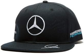 Mercedes Benz LEKANI Benz Formula 1 Racing Hat,Adjustable